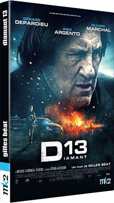 D13 - Diamant 13