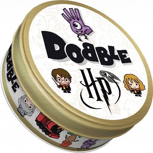 DOBBLE HARRY POTTER BLISTER