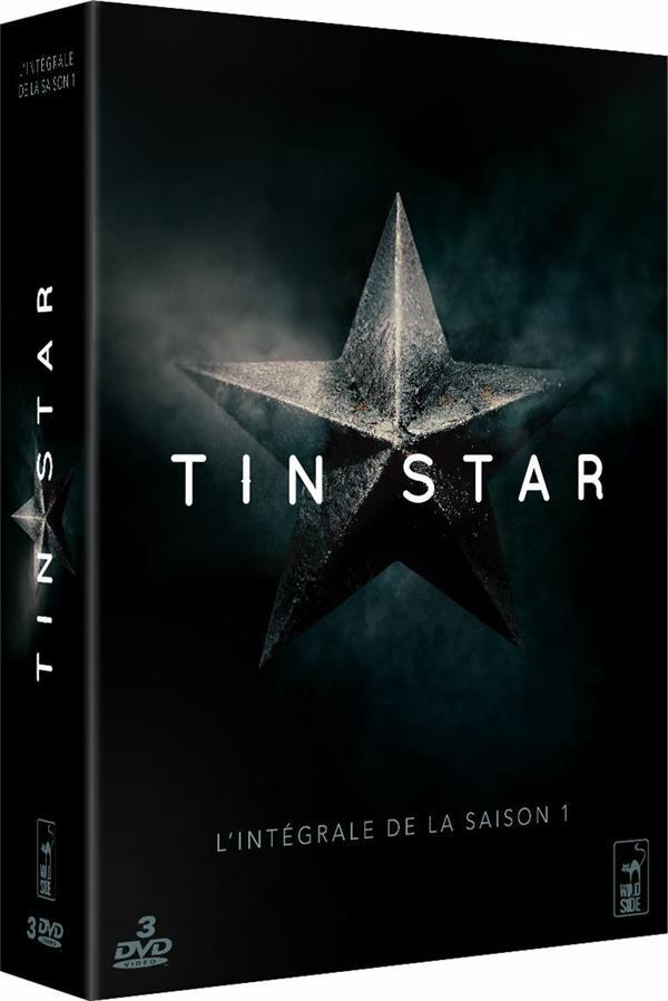 coffret tin star, saison 1