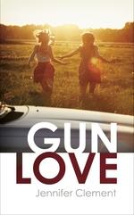 Vente Livre Numérique : Gun Love  - Jennifer Clement