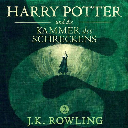 Harry Potter und die Kammer des Schrekens