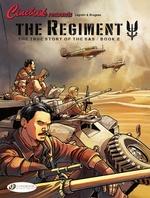 Vente EBooks : The Regiment - The True Story of the SAS - Book 2  - Vincent Brugeas