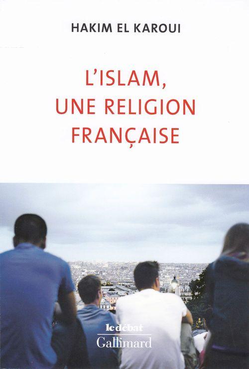 L´islam, une religion française