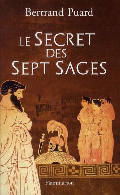 Le secret des sept sages