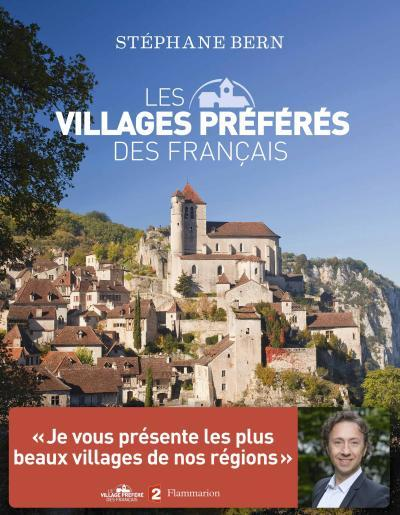 Les villages préférés des français