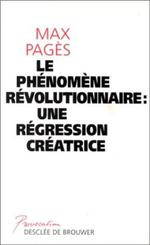 Le phenomene revolutionnaire