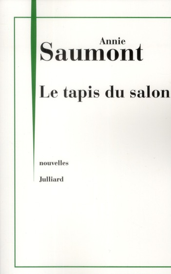Le Tapis Du Salon