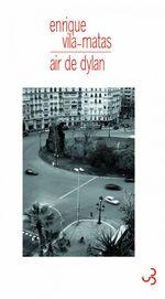 Vente Livre Numérique : Air de Dylan  - Enrique Vila-Matas