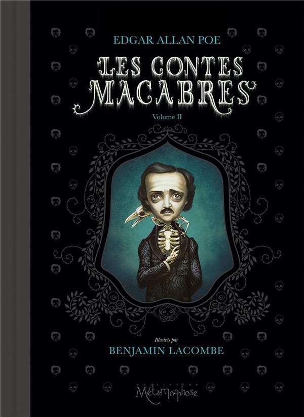 Les contes macabres t.2