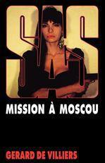 SAS T.99 ; mission à Moscou