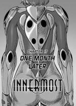 Vente Livre Numérique : Innermost Chapitre 17  - Redjet
