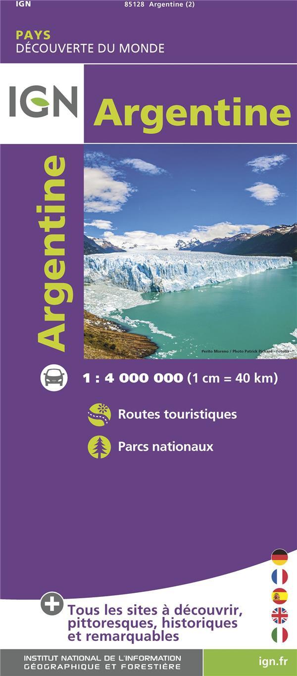 XXX - 85128 ARGENTINE