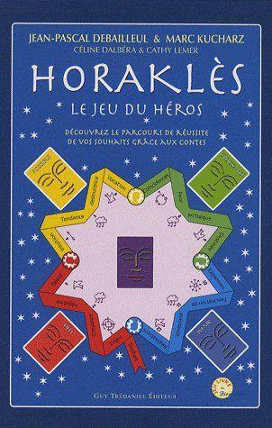 Horakles ; Le Jeu Du Heros