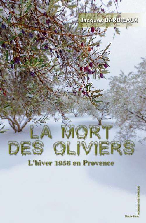 Le mort des oliviers