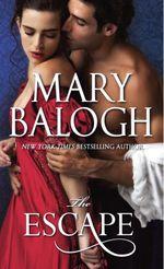 Vente Livre Numérique : The Escape  - Mary Balogh
