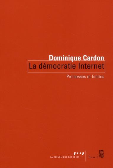La démocratie internet