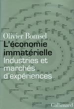 Vente EBooks : L'économie immatérielle
