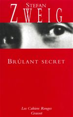 Brûlant secret