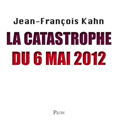 la catastrophe du 6 mai 2012