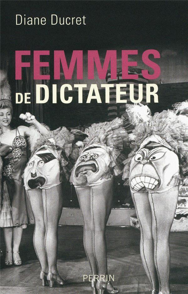 Femmes de dictateur