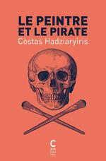 Couverture de Peintre Et Le Pirate (Le)