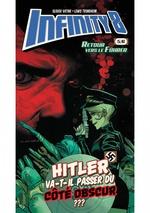 Vente Livre Numérique : Infinity 8 - Comics 5 - Retour vers le fuhër  - Olivier Vatine - Lewis Trondheim