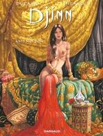 Vente Livre Numérique : Djinn - Tome 13 - Kim Nelson  - Jean Dufaux
