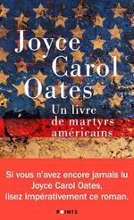 Couverture de Un Livre De Martyrs Americains