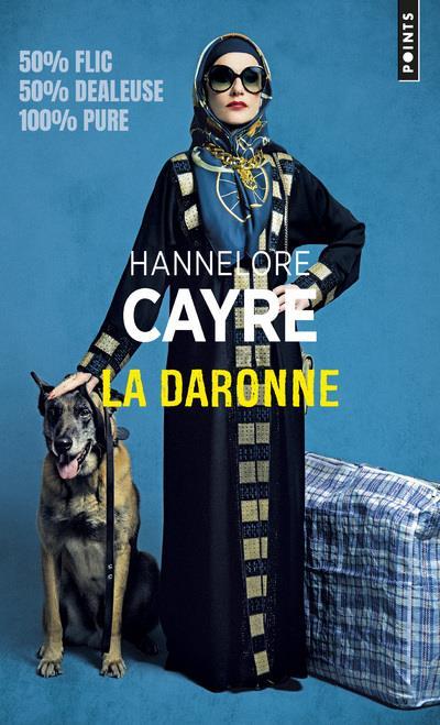 CAYRE HANNELORE - LA DARONNE