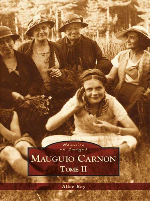 Mauguio Carnon t.2