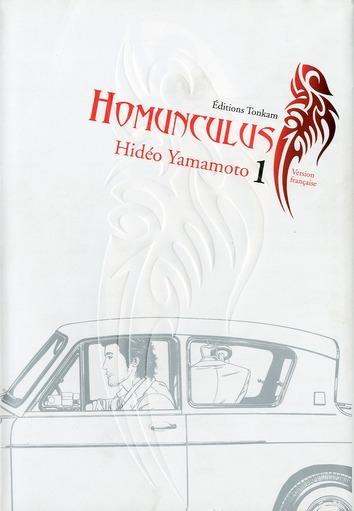 Homunculus T.1