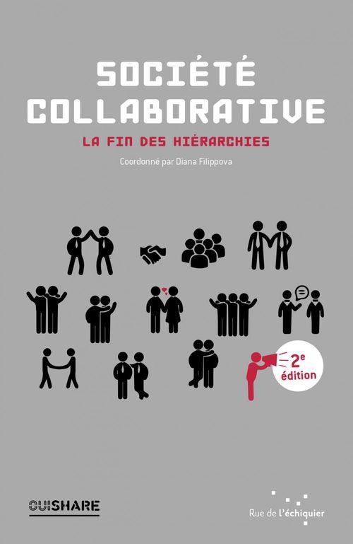 Société collaborative ; la fin des hiérarchies