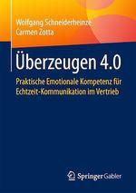 Ãoeberzeugen 4.0  - Carmen Zotta - Wolfgang Schneiderheinze