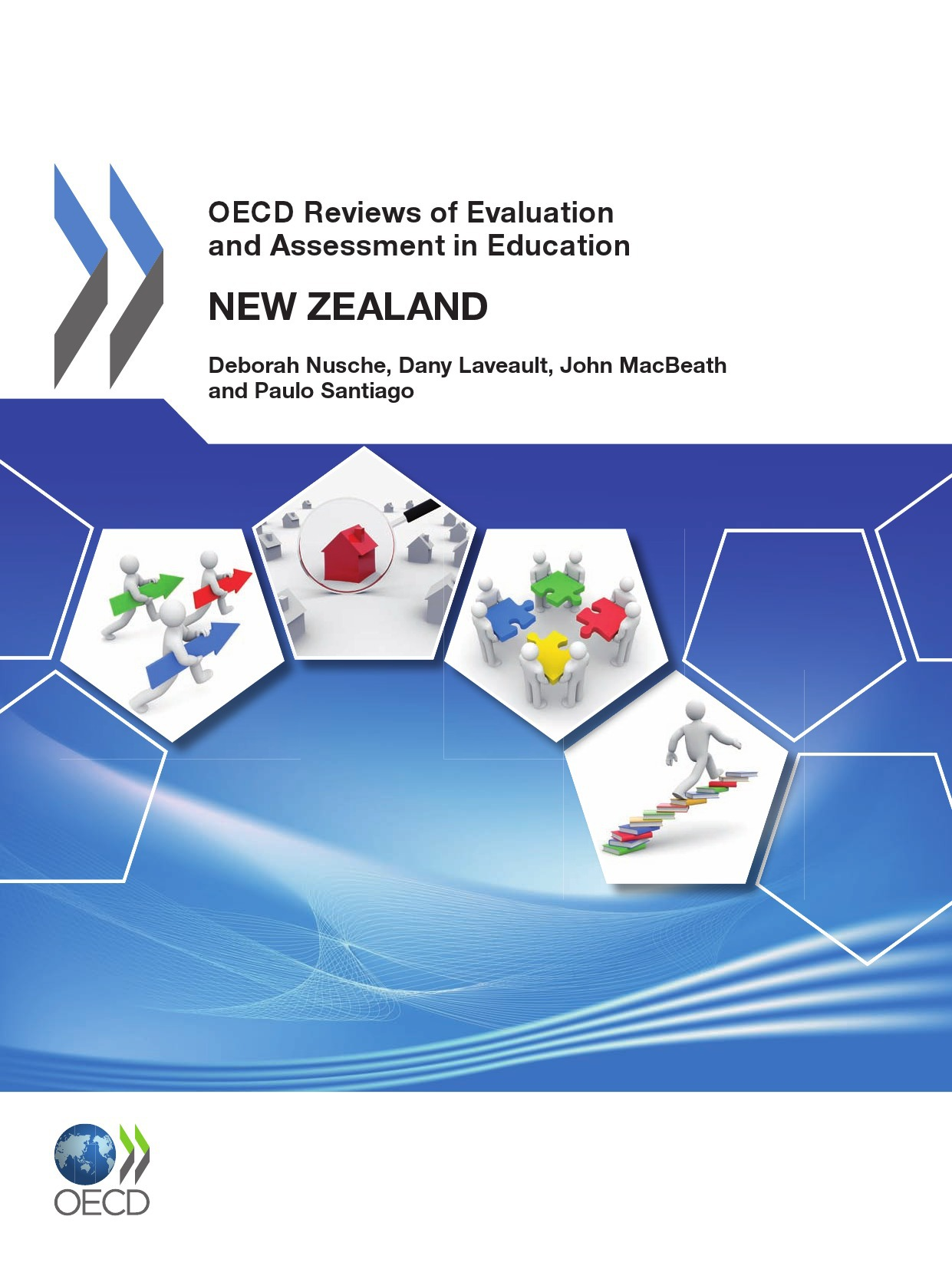 OECD Reviews of Evaluation and Assessment in Education: New Zealand 2011