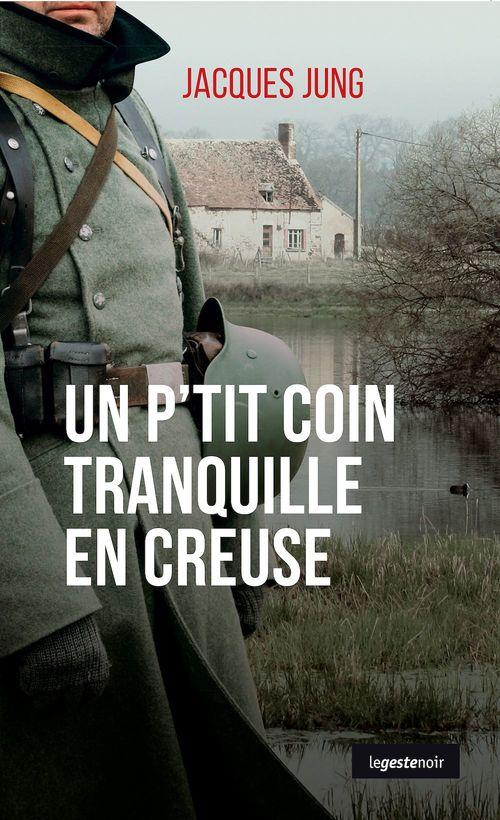 Un p'tit coin tranquille en Creuse