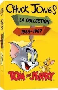 Tom et Jerry - La collection Chuck Jones