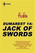 Jack of Swords