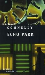 Couverture de Echo park