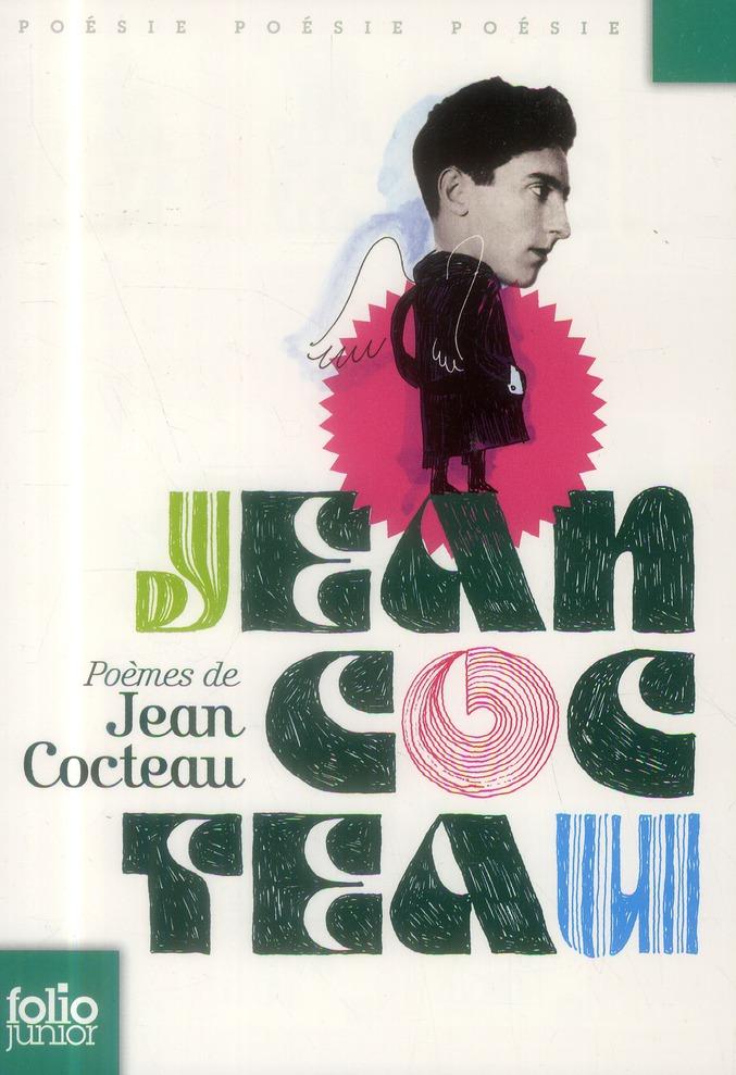 Poèmes de Jean Cocteau