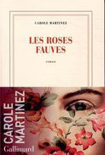 Couverture de Les Roses Fauves