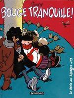 Couverture de Le Genie Des Alpages - Tome 12 - Bouge Tranquille !