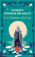 Couverture de Les dames du lac t.1