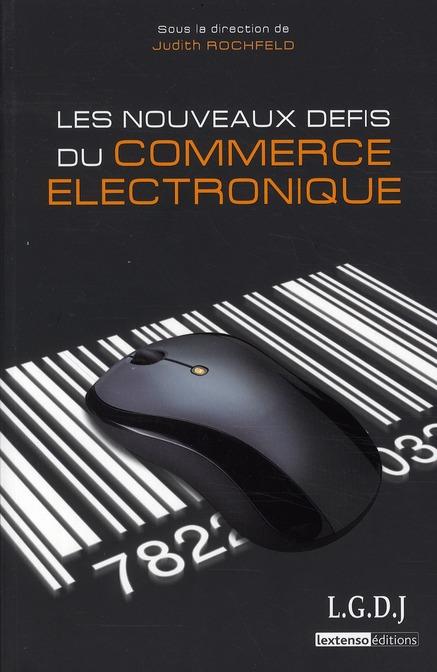 Les nouveaux défis du commerce électronique
