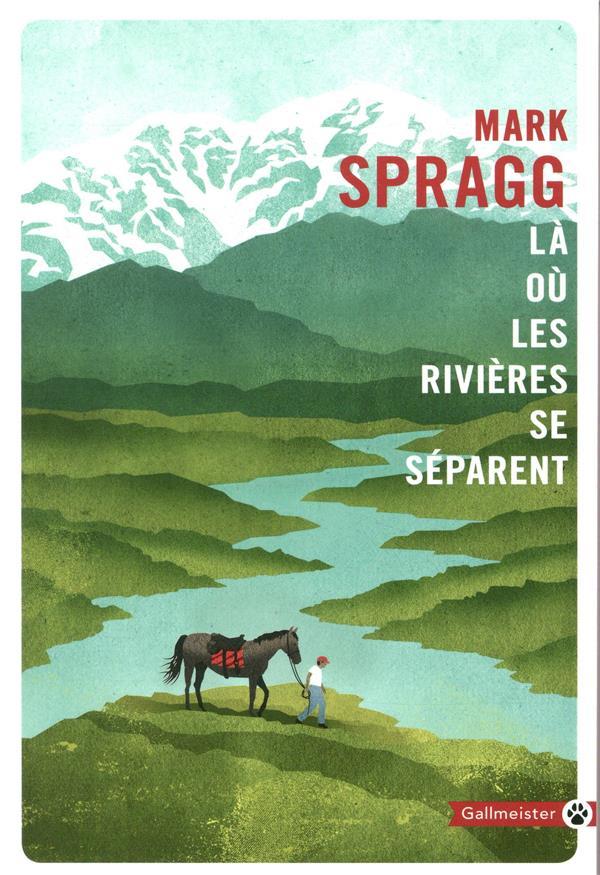 Là où les rivières se séparent