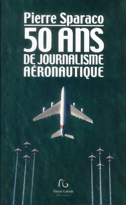 50 ans d'histoire aéronautique