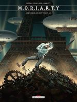 Vente Livre Numérique : Moriarty T03  - Jean-Pierre Pécau - Fred Duval
