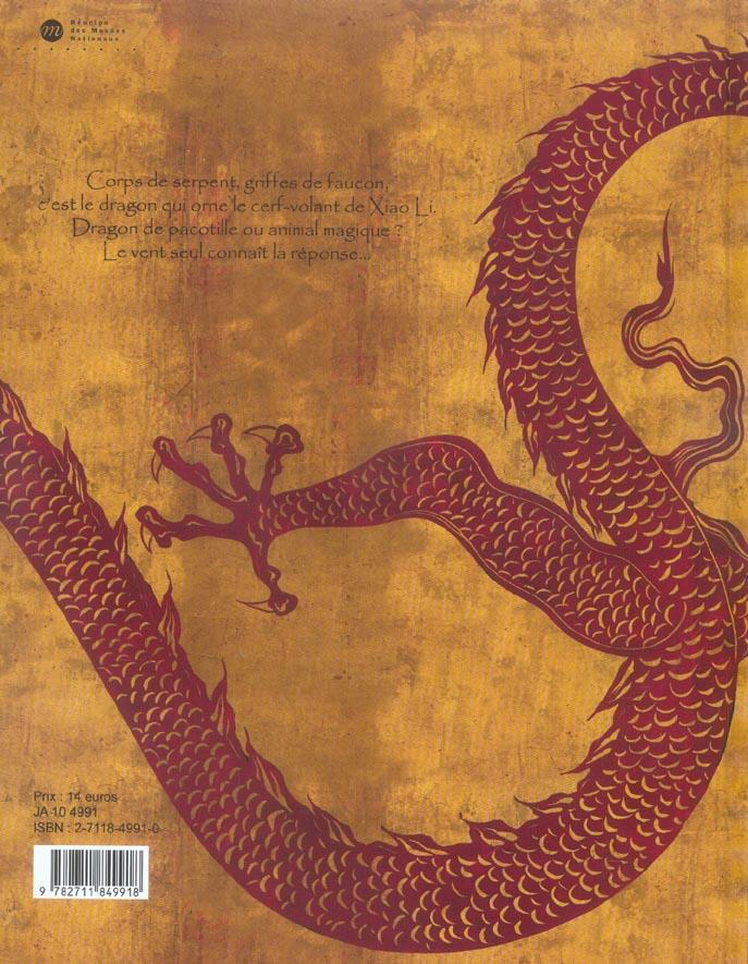 Sous l'oeil du dragon
