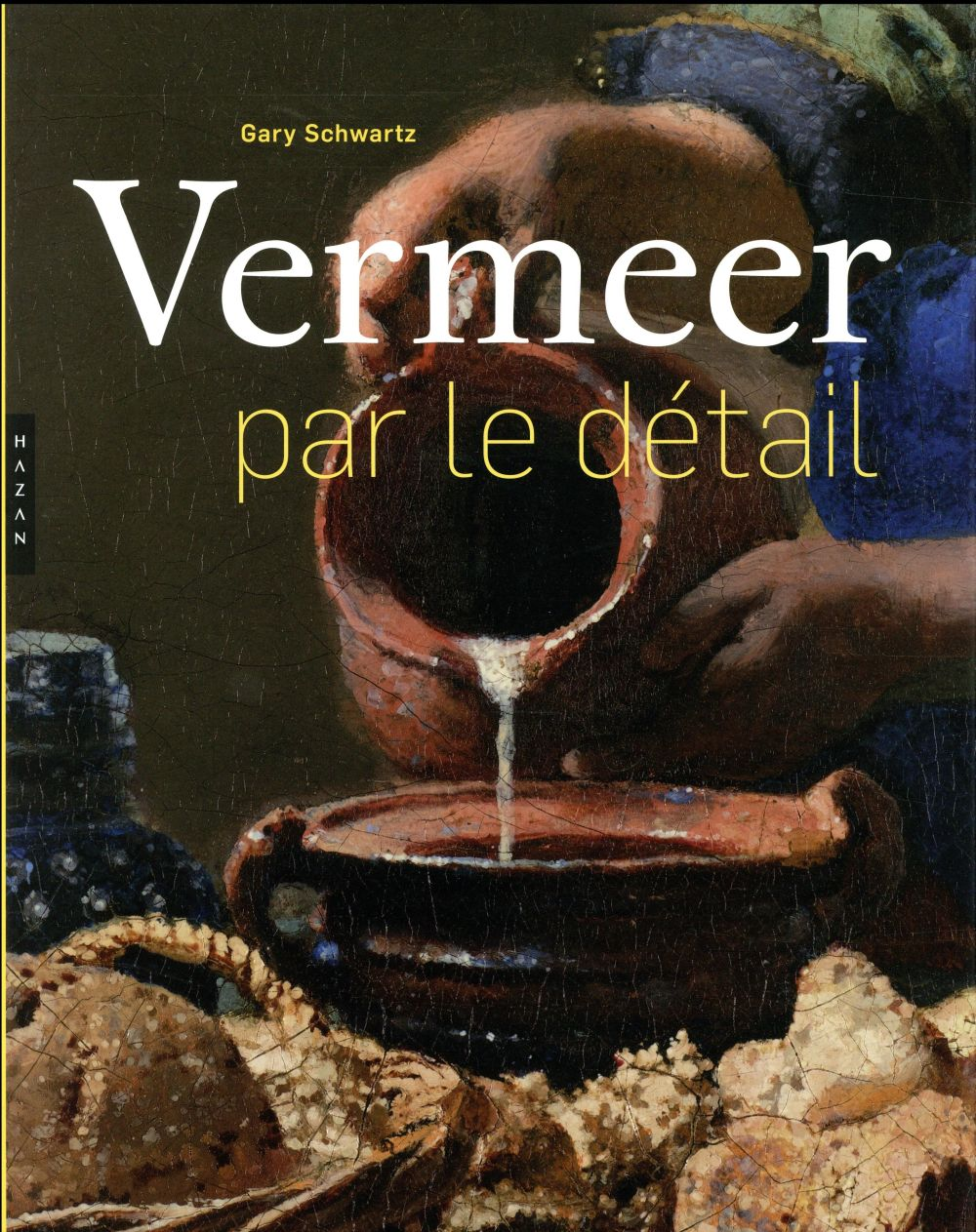 Vermeer par le détail