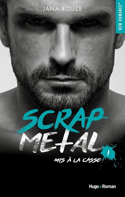 Scrap metal T.1 ; à la casse