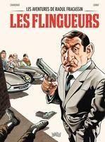 Vente Livre Numérique : Les aventures de Raoul Fracassin ; les flingueurs  - Philippe Chanoinat - Chanoinat - Loirat